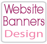 Website Banners Designer Production