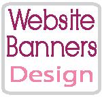 Website Banners Designer Production